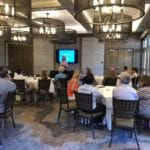 2019 In-state retreat, Key Largo – DAY TWO – Speaker – Rick Brown overview of room and members