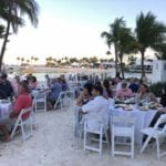 2019 In-state retreat, Key Largo – overview of event tables full listening to speaker